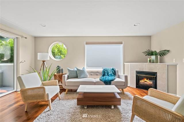 3658 Dayton Avenue N #203, Seattle, WA 98103 (#1818109) :: M4 Real Estate Group