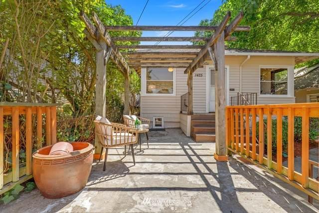1425 N 51st Street, Seattle, WA 98103 (#1818111) :: M4 Real Estate Group