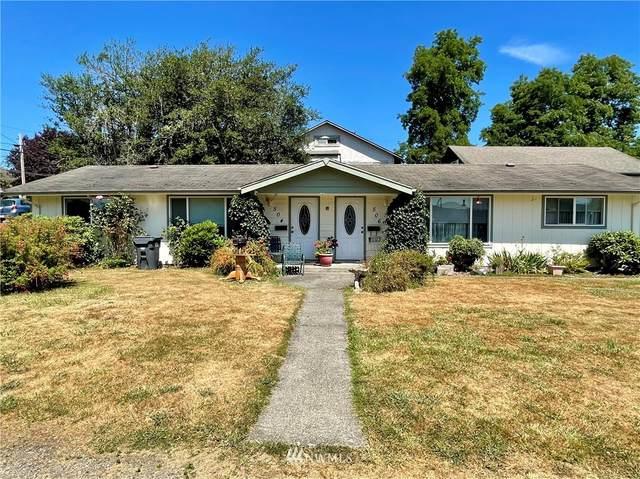 504 E Elma Avenue, Montesano, WA 98563 (#1818113) :: Tribeca NW Real Estate