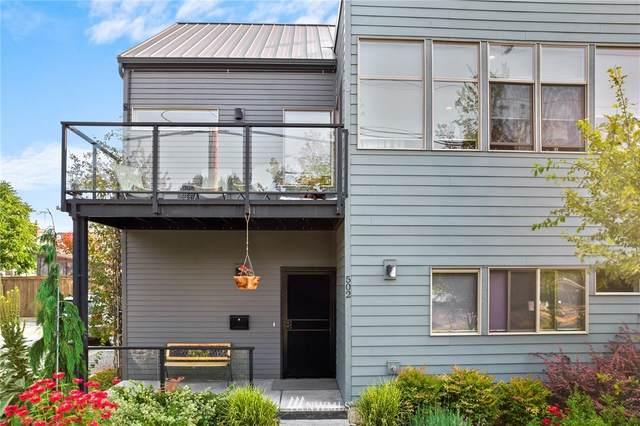 502 Halleck Street, Bellingham, WA 98225 (#1818133) :: M4 Real Estate Group