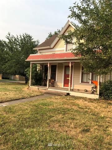 303 N 1st Street, Dayton, WA 99328 (#1818150) :: Provost Team   Coldwell Banker Walla Walla