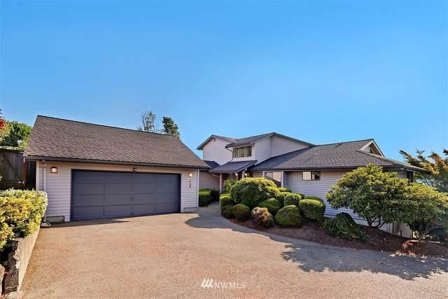 1139 Vista Place, Edmonds, WA 98020 (#1818160) :: Ben Kinney Real Estate Team