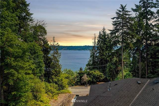 525 W Lake Sammamish Parkway, Bellevue, WA 98008 (#1818161) :: Hao Dang and Associates