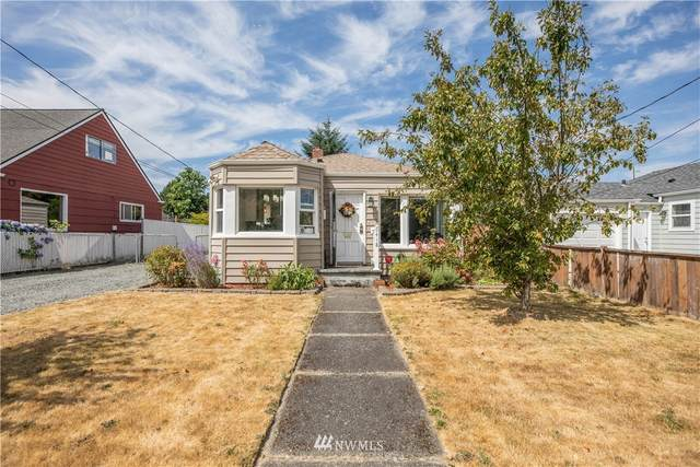 6418 S Bell Street, Tacoma, WA 98408 (#1818181) :: NW Homeseekers