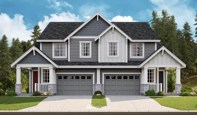 5307 50th Loop SE, Lacey, WA 98503 (#1818193) :: M4 Real Estate Group