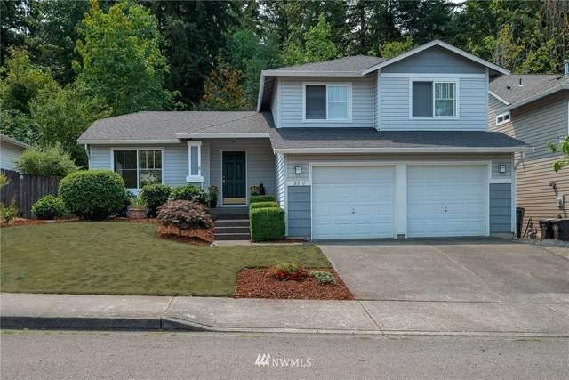 2210 Forest Ridge Drive SE, Auburn, WA 98002 (#1818205) :: Better Properties Real Estate