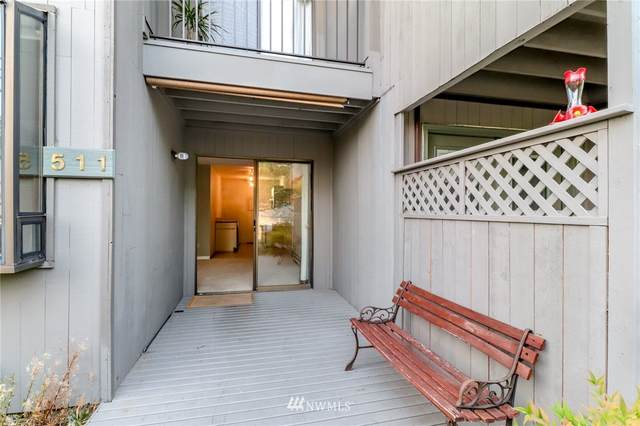 6779 138th Avenue NE #511, Redmond, WA 98052 (#1818228) :: Better Properties Real Estate