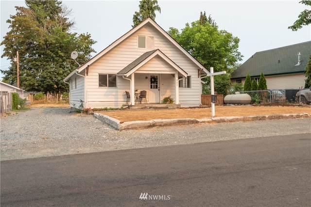 321 Park Drive, Carbonado, WA 98323 (#1818232) :: The Shiflett Group