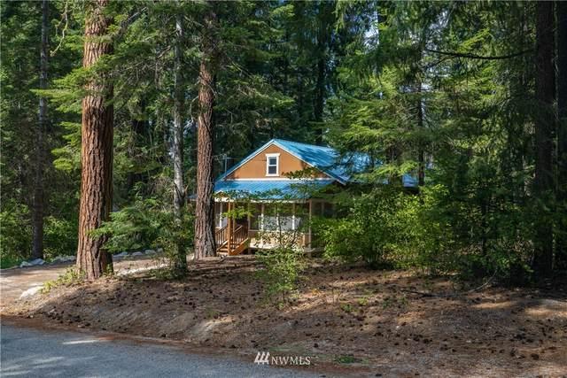 23201 Corral Street, Leavenworth, WA 98826 (MLS #1818264) :: Nick McLean Real Estate Group