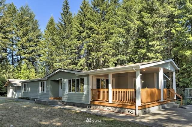 272 E Deer Creek Road, Shelton, WA 98584 (#1818282) :: M4 Real Estate Group