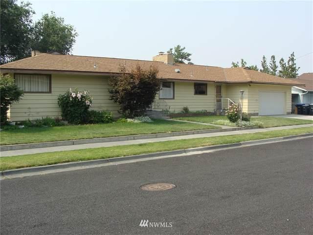 1026 S Garden Drive, Moses Lake, WA 98837 (#1818284) :: Ben Kinney Real Estate Team