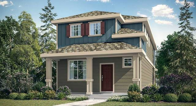 32307 133rd Place SE #15, Sultan, WA 98294 (#1818285) :: NW Homeseekers