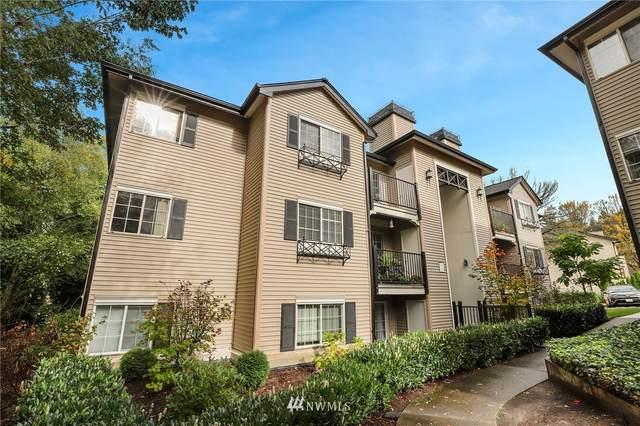221 9th Street C204, Kirkland, WA 98033 (#1818298) :: Better Properties Real Estate