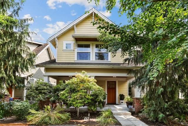 3007 SW Graham Street, Seattle, WA 98126 (#1818308) :: Pickett Street Properties