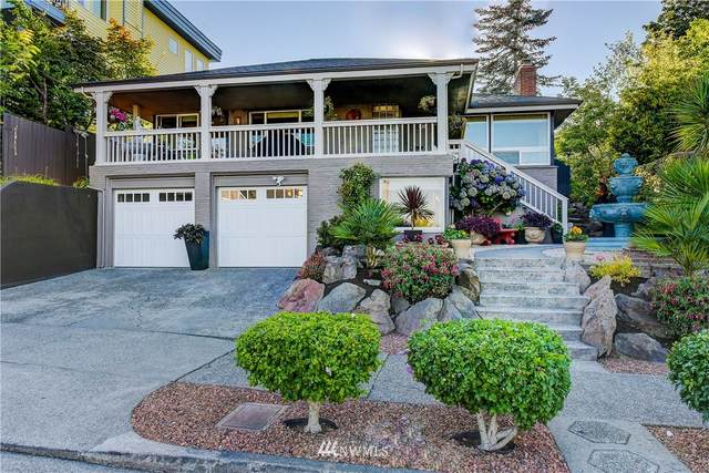 3437 35TH Avenue SW, Seattle, WA 98126 (#1818312) :: The Snow Group