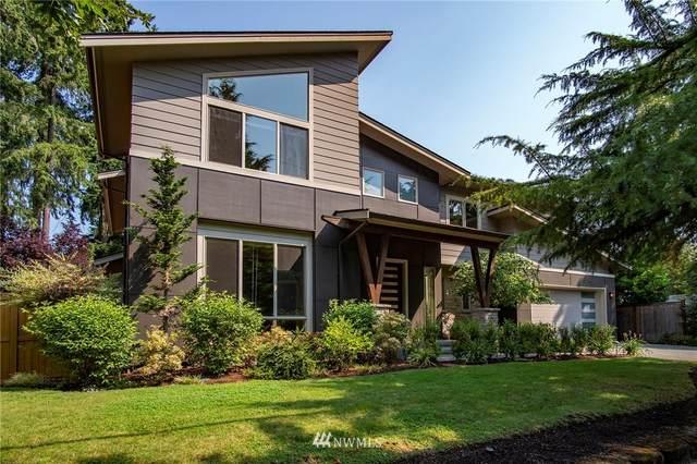 12130 NE 100th Street, Kirkland, WA 98033 (#1818327) :: Better Properties Real Estate