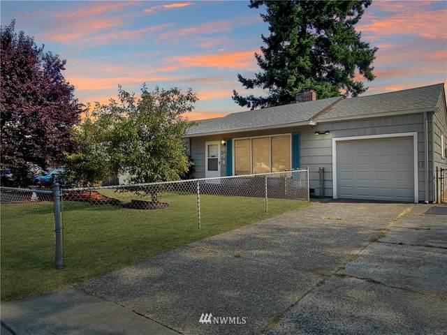 764 112th Street S, Tacoma, WA 98444 (#1818328) :: Northwest Home Team Realty, LLC