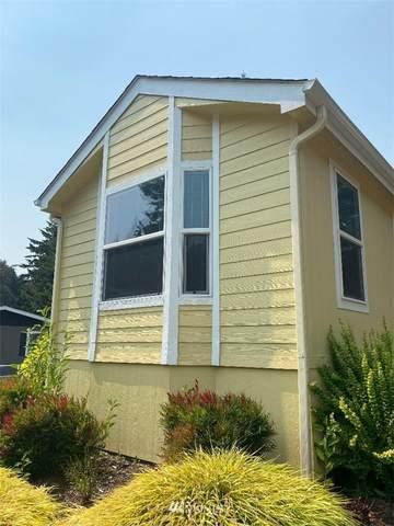 11501 127th Street E #206, Puyallup, WA 98374 (#1818331) :: My Puget Sound Homes