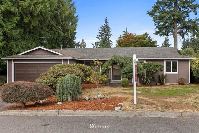 18909 Corliss Avenue N, Shoreline, WA 98133 (MLS #1818332) :: Brantley Christianson Real Estate