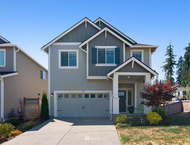 9902 15th Place SE, Lake Stevens, WA 98258 (#1818334) :: Better Properties Real Estate