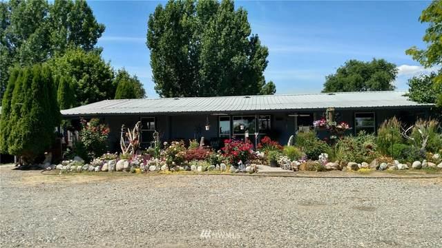 11 Morical Rd., Brewster, WA 98812 (MLS #1818353) :: Nick McLean Real Estate Group
