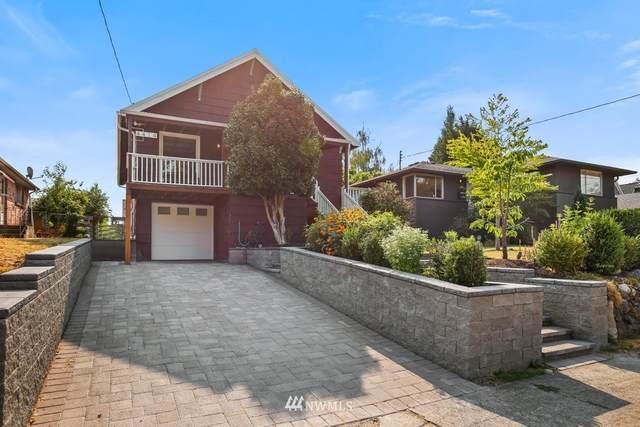 4414 50th Avenue S, Seattle, WA 98118 (#1818357) :: Better Properties Real Estate
