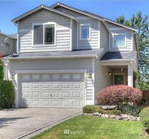 17902 72nd Avenue E, Puyallup, WA 98375 (#1818427) :: Ben Kinney Real Estate Team