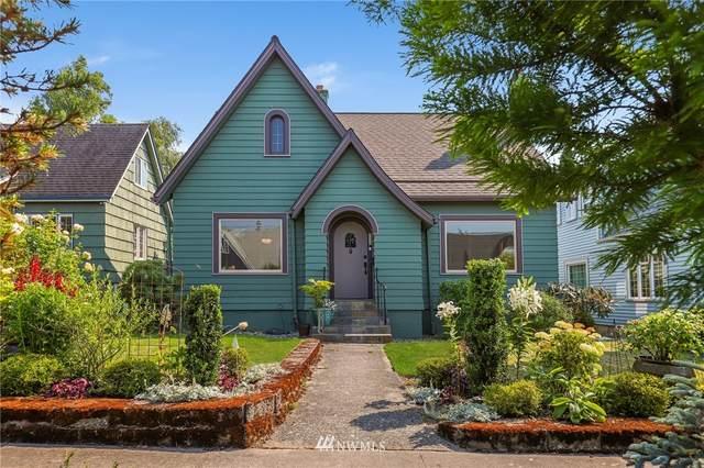3818 N 7th Street, Tacoma, WA 98406 (#1818442) :: NW Homeseekers