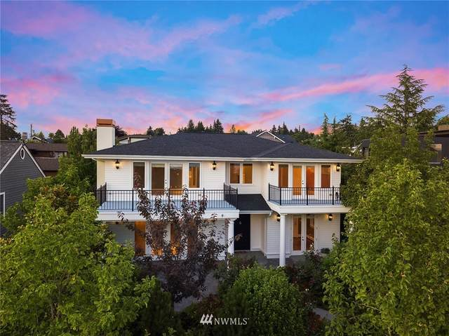 430 11th Avenue W, Kirkland, WA 98033 (#1818444) :: Better Properties Real Estate