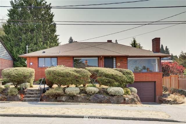 8828 42nd Avenue SW, Seattle, WA 98136 (#1818472) :: NW Homeseekers