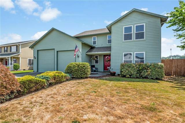 161 Vermillion Road, Kelso, WA 98626 (#1818492) :: Pacific Partners @ Greene Realty