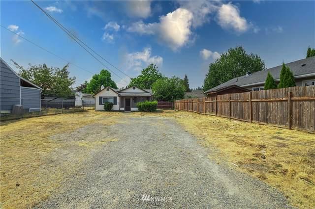 3318 S Proctor, Tacoma, WA 98409 (#1818499) :: Ben Kinney Real Estate Team