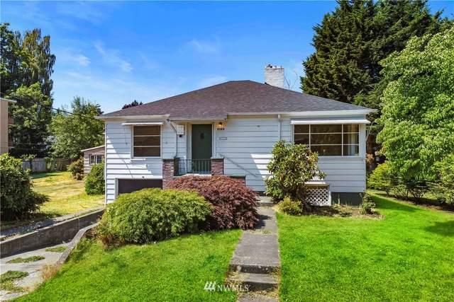 4215 50Th Avenue S, Seattle, WA 98118 (#1818504) :: Keller Williams Realty