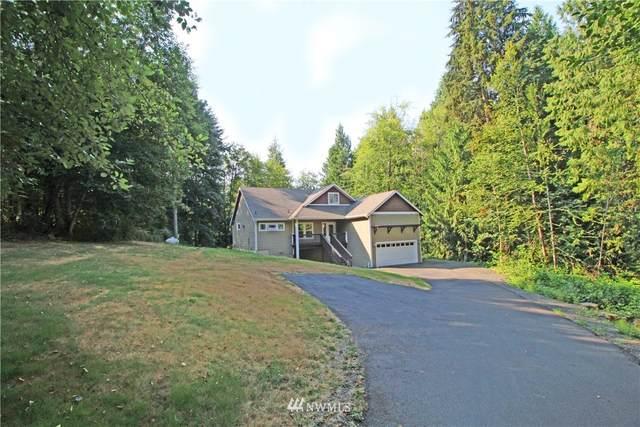 8706 Long Lake Road SE, Port Orchard, WA 98367 (#1818510) :: M4 Real Estate Group
