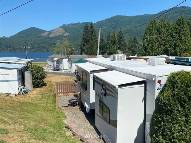 316 W Lake Samish Drive #32, Bellingham, WA 98229 (#1818528) :: M4 Real Estate Group