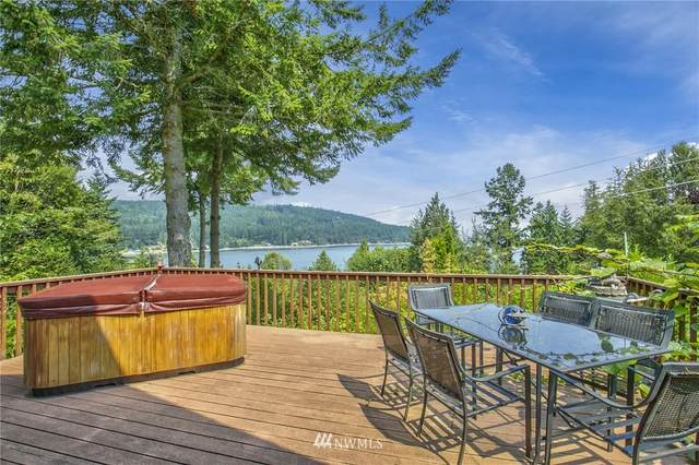 693 Hwy 20, Port Townsend, WA 98368 (#1818541) :: Pacific Partners @ Greene Realty