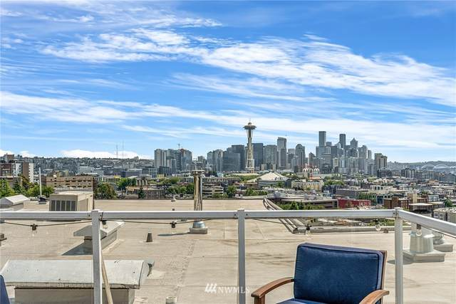 530 W Olympic Place #207, Seattle, WA 98119 (#1818544) :: Commencement Bay Brokers