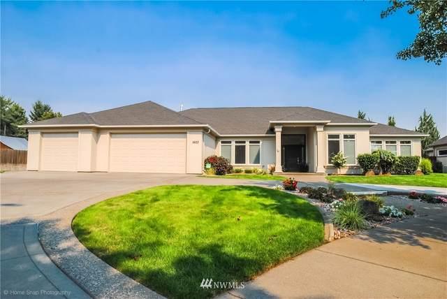 1603 Beacon Drive, Walla Walla, WA 99362 (#1818551) :: Keller Williams Realty