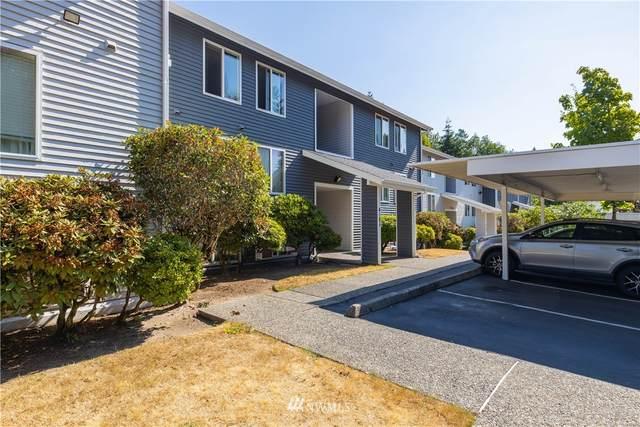4185 W Lake Sammamish Parkway SE B305, Bellevue, WA 98008 (#1818562) :: Ben Kinney Real Estate Team