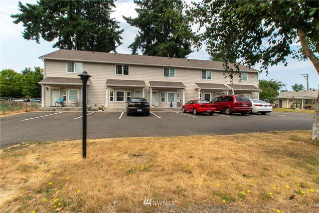 1205 East Street SE, Lacey, WA 98503 (#1818563) :: M4 Real Estate Group