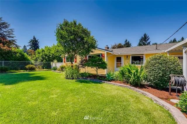 1028 Military Road E, Tacoma, WA 98445 (#1818575) :: Ben Kinney Real Estate Team