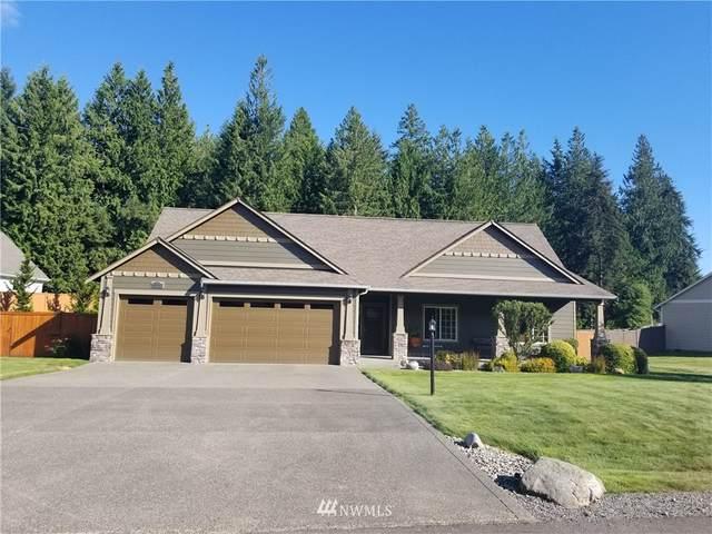 9221 Fox Ridge Lane SE, Olympia, WA 98513 (#1818577) :: Better Properties Lacey