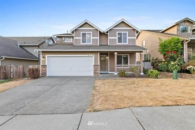 509 E 49th Street, Tacoma, WA 98404 (#1818586) :: NW Homeseekers