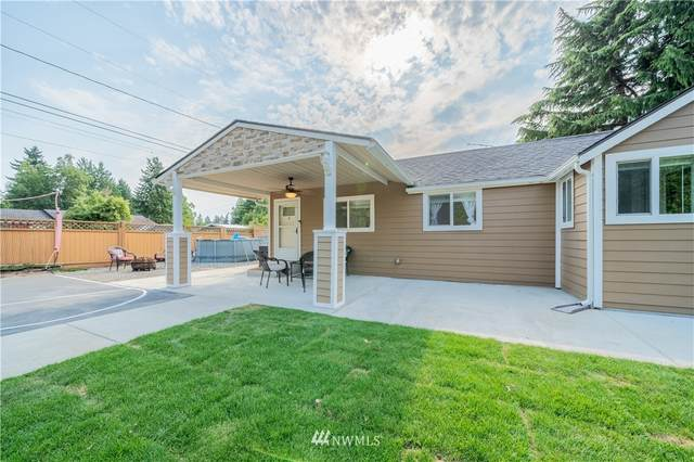 416 S 202nd Street, Des Moines, WA 98198 (#1818598) :: Better Properties Real Estate