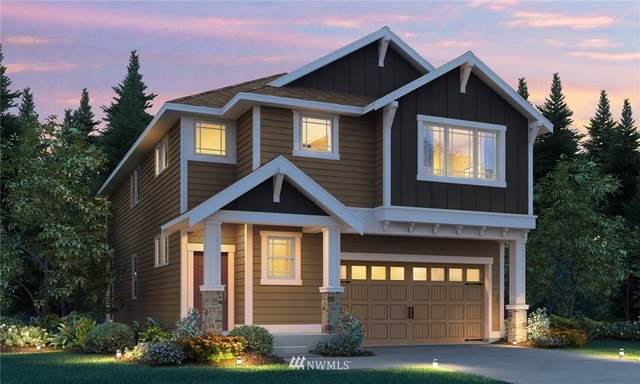 8821 NE 199th Place #5, Bothell, WA 98011 (#1818599) :: Commencement Bay Brokers