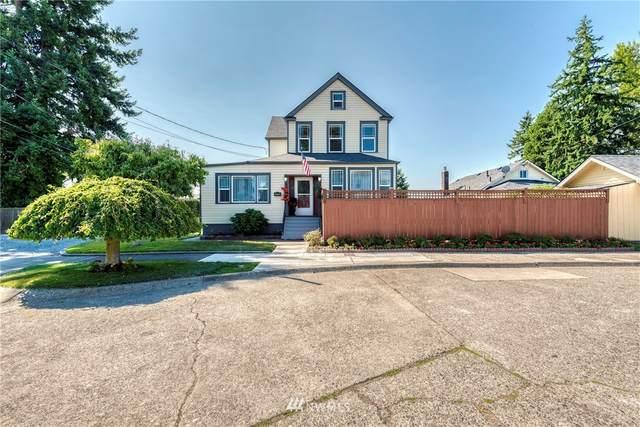 1710 N 9th Street, Tacoma, WA 98403 (#1818624) :: NW Homeseekers