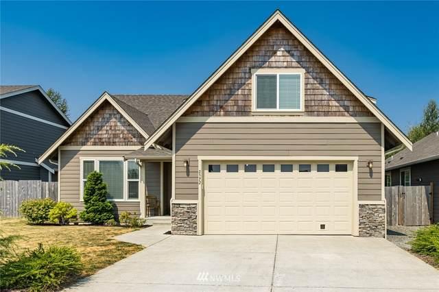 2572 Sievers Way, Ferndale, WA 98248 (#1818647) :: M4 Real Estate Group