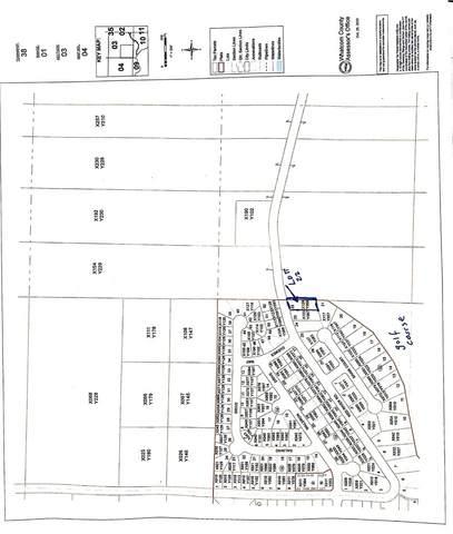 0 N Red River Rd, Ferndale, WA 98248 (#1818663) :: The Shiflett Group