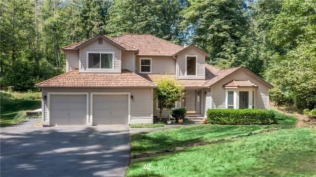 29429 199th Avenue SE, Kent, WA 98042 (#1818680) :: M4 Real Estate Group