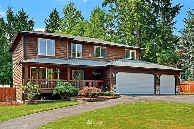14118 228th Street SE, Snohomish, WA 98296 (#1818697) :: Better Properties Real Estate